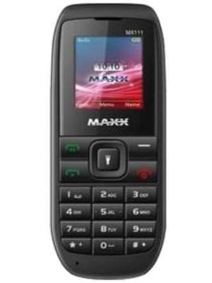 Maxx MX111 Price