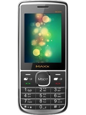 Maxx Signature GC535 Price