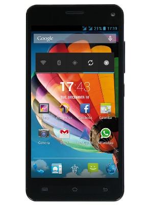 Mediacom PhonePad Duo G501 Price