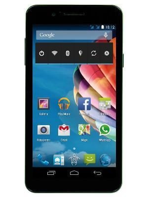 Mediacom PhonePad Duo S551U Price