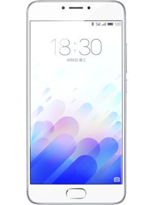Meizu M3 Note 16GB Price