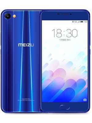 Meizu X 64GB Price