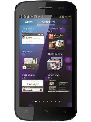 Micromax Canvas 2 A110 Price
