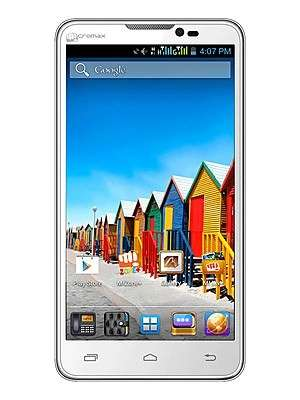 Micromax A111 Canvas Doodle Price