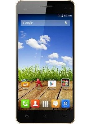 Micromax Canvas HD Plus A190 Price