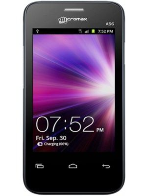Micromax A56 Superfone Ninja 2 Price