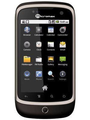 Micromax A70 Price