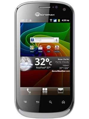 Micromax A75 Superfone Lite Price