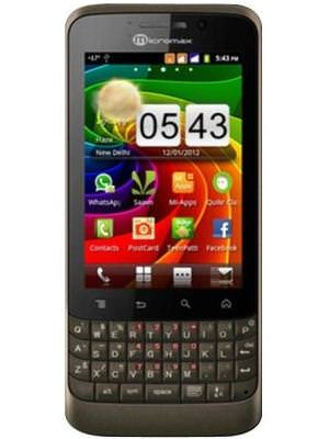 Micromax A78 Price