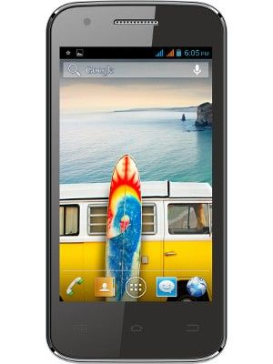 Micromax Bolt A089 Price