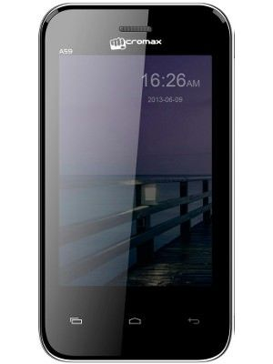 Micromax Bolt A59 Price