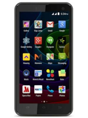 Micromax Bolt Q323 Price