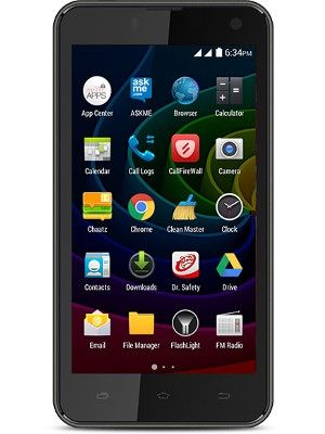 Micromax Bolt Q335 Price