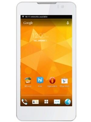 Micromax Canvas Blaze HD Price
