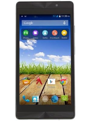 Micromax Canvas Fire 4G+ Price