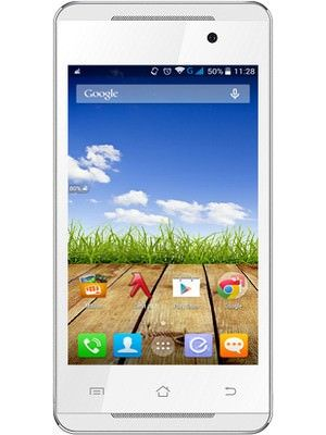 Micromax Canvas Fire A093 Price