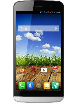 Micromax Canvas L A108 Price