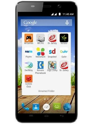 Micromax Canvas Play Price