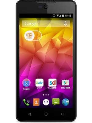 Micromax Canvas Selfie 2 Q340 Price