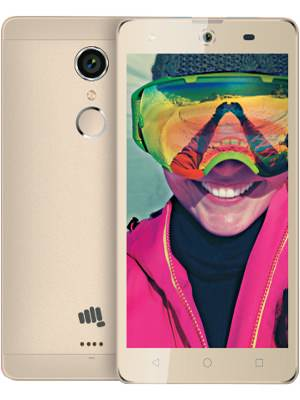 Micromax Canvas Selfie 4 Price
