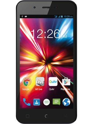 Micromax Canvas Spark Price
