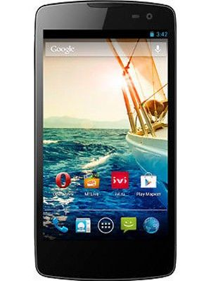 Micromax Canvas Tube A118R Price