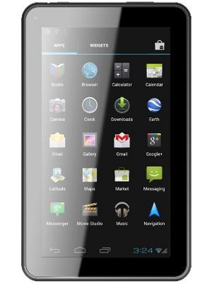 Micromax Funbook Alpha Price