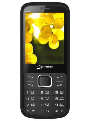 Micromax GC318 Price