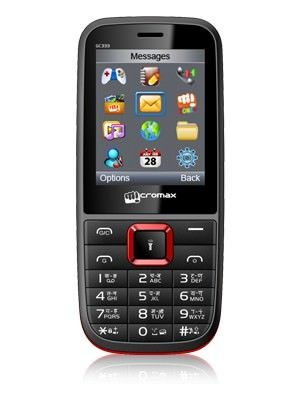 Micromax GC333 Price