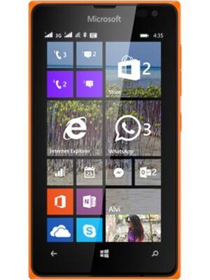 cheap for discount 1354b 84556 Microsoft Lumia 435 Dual SIM
