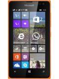 Compare Microsoft Lumia 435 Dual SIM