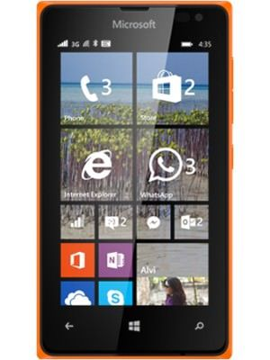 Microsoft Lumia 435 Price