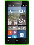 Compare Microsoft Lumia 532