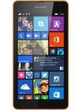 Compare Microsoft Lumia 535