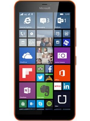 Microsoft Lumia 640 XL Price