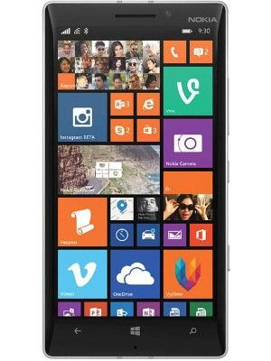 Microsoft Lumia 940 XL Price
