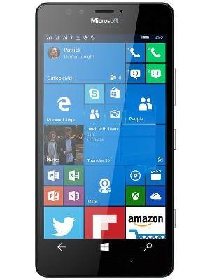 Microsoft Lumia 950 Dual Sim Price