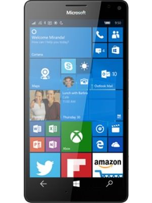 Microsoft Lumia 950 XL Price
