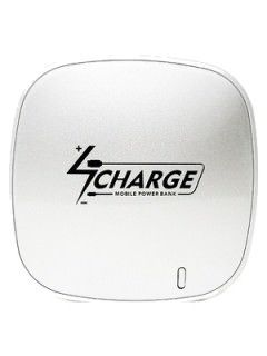 4Charge CX80 8000 mAh Power Bank Price
