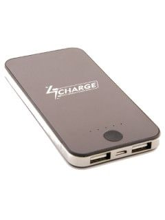 4Charge ZX-40 4000 mAh Power Bank Price