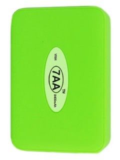 7AA YR84 8400 mAh Power Bank Price