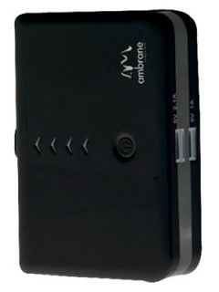 Ambrane P-801 8000 mAh Power Bank Price