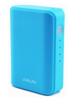 Arun Y20A 4100 mAh Power Bank Price