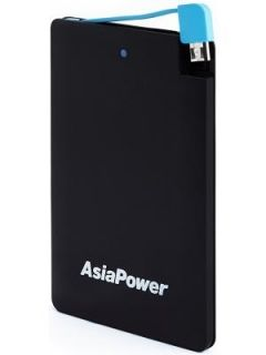 AsiaPower AP-3000A 3000 mAh Power Bank Price