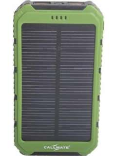 Callmate PBS12000S Solar 12000 mAh Power Bank Price