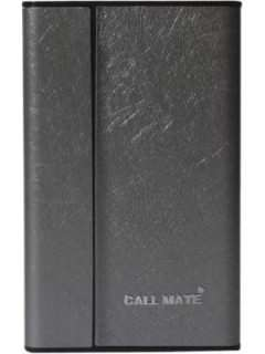Callmate PW8 4000 mAh Power Bank Price