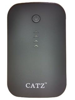 Catz PBCZ4-7800 7800 mAh Power Bank Price