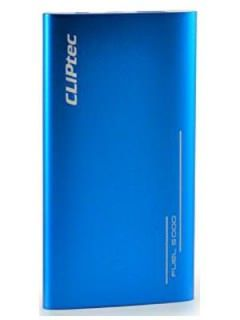 Cliptec Fuel PPP105 5000 mAh Power Bank Price