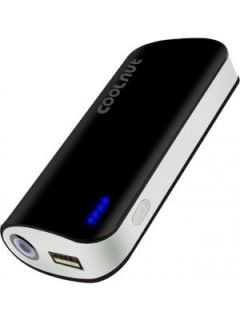 Coolnut CMPBK-12A 5200 mAh Power Bank Price