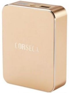 Corseca DMB-4012 12000 mAh Power Bank Price